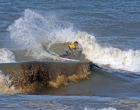 Josias Pedrinha conquistou a 2ª Etapa do Circuito ASTRI de Surf Amador