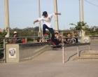 Dia Internacional do Skate foi celebrado com festa em Osório