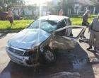 Imbé: morre idoso que teve carro atingido por assaltantes em fuga