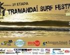 Liderança do ranking estadual de Surf está em jogo em Tramandaí