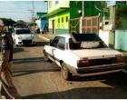 Imbé: dupla utiliza veículo roubado em furto a residência