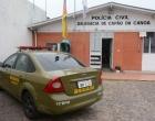Veículo roubado em SAP é localizado em Capão da Canoa