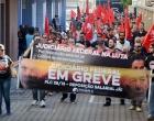 Funcionários do Judiciário Federal de Torres e Capão da Canoa aderem a grave