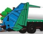 Coleta de lixo orgânico e seco em Osório:  veja horários do caminhão