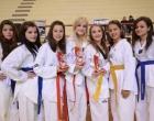 Copa Mercosul de Taekwondo acontece em Torres