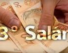 Pagamento da metade do 13º salário da prefeitura injeta 2,6 milhões na economia de Osório