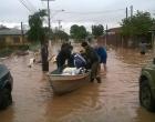 Defesa Civil monitora transtornos causados por chuvas no Estado