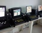 Máquinas caça-níquel são apreendidas no décimo andar de prédio em Capão da Canoa