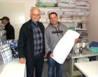 Hospital de Osório recebe doações