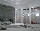 Catedral de Osório tem 70% da obra de reforma concluída