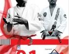 Tramandaí recebe lendas do jiu-jitsu mundial.