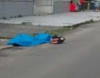 Homem é assassinado em Torres