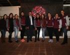 EMEI Professora Cristina promove integração com a Festa da Família em Osório