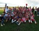 GAO vence municipal de futebol de campo em Osório
