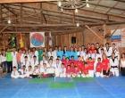 Campeonato Municipal de Taekwondo é realizado em Santo Antônio da Patrulha