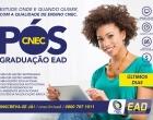 Pós CNEC EAD - Última semana para inscrições