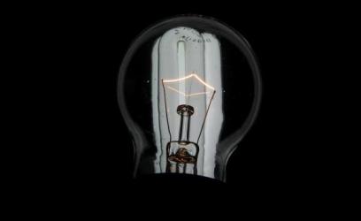 No caso da bandeira vermelha, o acréscimo na conta de luz será R$ 4,50 para cada 100 quilowatts-hora (kWh)  consumidosMarcello Casal Jr/Agência Brasil