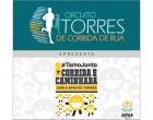 1ª Corrida e Caminhada da APAE abrem calendário de provas do Circuito Torres de Corridas de Rua 2015
