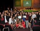 Miniempresários do IFRS – Campus Osório são premiados em formatura na Fiergs