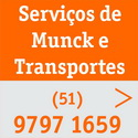 Serviços de Munck e Transportes