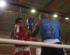 Aberto Torneio Sul-Sudeste de Boxe em Osório