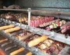Tem novidade na Marthay Casa de Carnes: buffet aos sábados e domingos em Osório