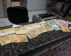 Dupla é presa após assaltar mercado em Capivari do Sul