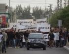 Caso Dejone: caminhada pela paz reúne cerca de mil pessoas em Tramandaí (Vídeo)