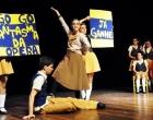 Grupo Teatral representa Osório no festival em Três Coroas