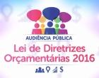 Câmara de Vereadores promove audiência sobre a LDO em Santo Antônio da Patrulha