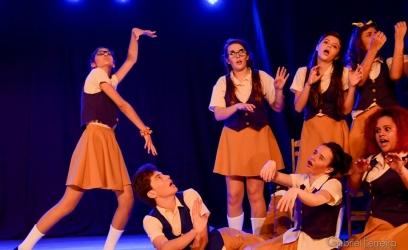 Grupo Teatral das Oficinas da Cultura