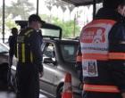 Operação Viagem Segura de Aparecida fiscaliza 30 mil veículos