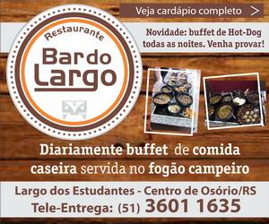 Restaurante Bar do Largo