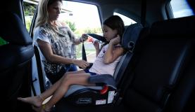 Segundo a OMS, Brasil tem boas leis sobre beber ao dirigir, uso de capacete, uso de cinto de segurança e transporte de criançasFabio Rodrigues Pozzebom/Arquivo Agência Brasil