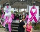 Campanha Outubro Rosa 2015 é encerrada com atividades na Praça XV
