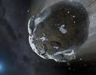 Asteroide do tamanho de 4 campos de futebol passará próximo da Terra