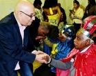 Festa do Rosário, renova a fé e mantém viva a cultura dos maçambiques em Osório