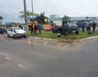 Acidente deixa um morto em Capivari do Sul