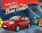 """Campanha """"Sonhe com o Natal dos Bons Ventos"""" terá lançamento nesta sexta-feira em Osório"""