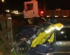 Acidente envolvendo caminhão deixa um morto em Santo Antônio da Patrulha