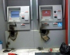 Criminosos arrombam caixas eletrônicos em Palmares do Sul