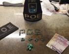 Capão da Canoa: BM prende homem com 49 pedras de crack dentro de controle remoto