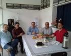 Diretor da UERGS visita Campus da FURG de Santo Antônio da Patrulha