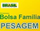 Osório: beneficiários do Bolsa Família devem realizar pesagem obrigatória