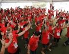 Cerca de 1,5 mil idosos participam da Convenção da Maturidade Ativa em Torres