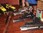 Operação combate roubos a residências e sítios no Litoral