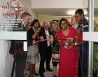 Biblioteca Oliveira Silveira é inaugurada com festa em Osório