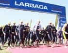 Etapa gaúcha do Sesc Triathlon reúne cerca de 400 atletas em Tramandaí