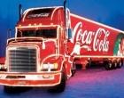 Caravana de Natal Coca-Cola chega ao Litoral Norte: veja roteiro na região