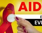 Litoral Norte tem três cidades entre as 10 do estado com maior número de casos de Aids